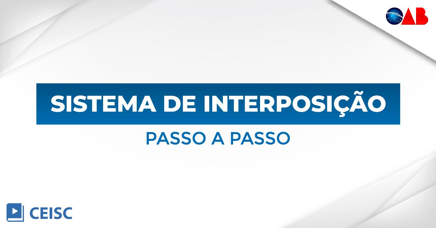 COMO FUNCIONA O SISTEMA DE INTERPOSIÇÃO DE RECURSOS: PASSO A PASSO